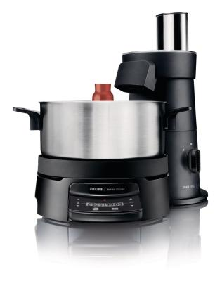 Philips HR105/90 Jamie Oliver HomeCooker